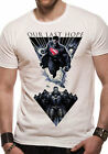 Official DC Comics Superman Man Of Steel - Our Last Hope Unisex Crew Neck Tshirt