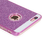 Luxury Crystal Rhinestone Diamond Bling Hard Case Cover For Apple iPhone6S 7Plus