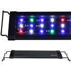 "0.5W 12/18/24/30/36/48/72""Aquarium LED Light Multi-Color Full Spec Plant Marine"
