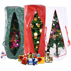 Christmas Tree Storage Bag Upright Deluxe Heavy Duty Holiday Up to 9 Ft. Trees