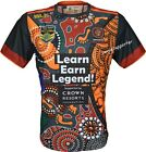 Indigenous All Stars 2016 Training Shirt 'Select Size' S-7XL BNWT
