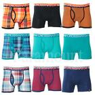 Crosshatch Tirian Pack of 3 Boxer Trunks Shorts  mens Size