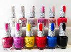 OPI NAIL POLISH Lacquer HELLO KITTY Collection Variations You Pick .5oz/15mL