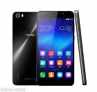 "HUAWEI Honor 6 Octa Core 5"" 16GB+3GB Android Dual Sim 4G LTE Smartphone Unlocked"