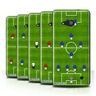 Football Formation Phone Case/Cover for Microsoft Lumia 550