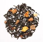 Oriental Spice Gourmet black loose Leaf Fresh Tea 3 oz Free Samples