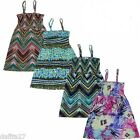 Girls Dress Kids Multi-Coloured to Choose Colour & Size 3,4,5,6,7 Brand New!!!