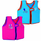 Speedo Sea Squad Kids Toddler Swim Float Vest