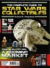 BECKETT COMPLETE GUIDE TO STAR WARS COLLECTIBLES HOT OFF THE PRESS NEW