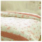 Romantic Double quilted duvet cover Rose Pink 1400 x 1900 mm