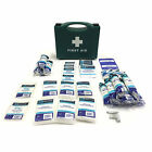 QUALICARE HSE COMPLIANT QUALITY 1-20 PERSON MEDIUM WORK ESSENTIAL FIRST AID KIT