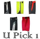 Nike Shorts Youth Boys Athletic Sports Active Summer Children Kids Clothes BTS