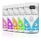 VW Camper Van Phone Case/Cover for Samsung Galaxy S7 Edge/G935