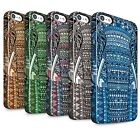 Aztec Animal Design Phone Case/Cover for Apple iPhone 5/5S