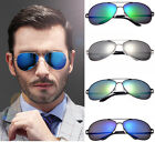 2016 New Mens Polarized Sunglasses Mirrored Outdoor Driving Fishing Glasses S103
