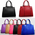 Women Purse Leather Bag Ladies Handbags Minimalist Style Shoulder Bags New