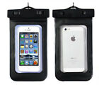 UK Swimming Waterproof Underwater Diving Case Cover For iPhone 6s Samsung S7 HTC