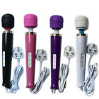 MAGIC WAND FULL BODY SPORTS MASSAGER WITH 20/30 VIBRATING SPEED SETTINGS