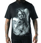 SULLEN FALLEN LOVE ANGEL WINGS TATTOO BLACK GREY T SHIRT S M L XL 2XL NEW