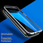 Samsung Galaxy S7/S7 Edge Aviation Aluminum Metal Bumper Frame Slim Thin Case