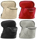 KitchenAid KSMCTI Fitted Stand Mixer Cover, 4 Colors