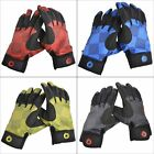 Protect Gel Cycling Gloves Full Finger Touch Screen Gloves for Smartphone New