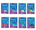 Piksters Interdental Brushes - All Sizes - 40 pack - Best Price Around
