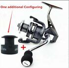 11BB Ball Bearing RightLeft Handed Saltwater Freshwater Fishing Spinning Reel SA