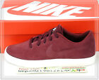 Nike Mens Essentialist Suede Red Sail 819811-661 US 8~11 Casual Shoes