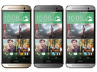 """5"""" HTC One M8 4G Quad-core Dual 4MP Unlocked Android 32GB Smartphone - 5 Colors"""