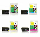 H950XL - H951XL Black and Colour Remanufactured Ink Cartridges HP950 XL HP951 XL