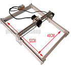 40*50CM 12V USB Desktop Laser Cutting/Engraving Machine DIY Logo Picture Marking