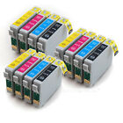 E-711 E-712 E-713 E-714 x3 sets Compatible Ink Cartridges E-715