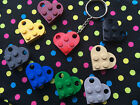 Love Heart Keychain / Keyring...Handmade using LEGO® parts