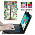 Folio Vegan Leather Case Stand Cover for Nextbook Ares 11/Flexx 11 11.6 Tablet