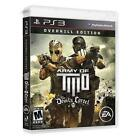 Army of Two: The Devil's Cartel  Overkill Edition (Sony PlayStation 3)