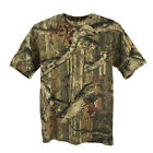 Hunting Camo T-Shirt - Mossy Oak Break-Up Infinity