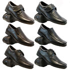NEW MENS SMART COMFORT OFFICE WEDDING SHOES DRESS WORK CASUAL FORMAL PARTY SIZE