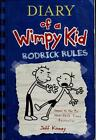 Diary of a Wimpy Kid # 2 - Rodrick Rules  (NoDust)