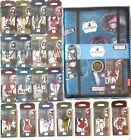 Santoro Gorjuss mini rubber stamps choose from 20 designs stamps or storage case