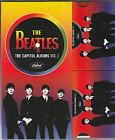"""BEATLES """"THE CAPITOL ALBUMS VOL 1  (4 CD'S AND BOOK)"""