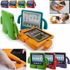 Kids Shockproof Tough EVA Foam Safety Case Cover Children For iPad 2 3 Lot