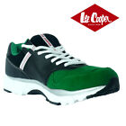 Lee cooper Men Sports Shoe 3564 Green Black