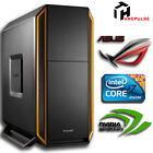 Gamer PC Intel Core i7 6700K GTX 960 4G 32GB-RAM 2TB HDD 250GBSSD Windows 10 10