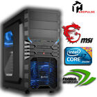 Gamer PC Quad Core i7 6700 4x 4,00 GHz GTX 960 OC 8GB 240GB 1TB Windows 10 03
