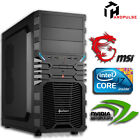 Gamer PC Quad Core i7 6700 4x 4,00 GHz GTX 970 OC 16GB GAMER 1TB Windows 10 04
