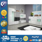 Contemporary Living Room Furniture Set Display Unit Floating Sideboard Tv Stand