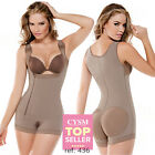 Body Shaper Butt Lifter,Post Surgery Liposuction Garment, Fajate Virtual-436