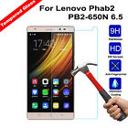 9H Tempered Glass Screen Protector Film Cover for Lenovo ideaTab Yoga Tablet