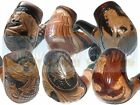 New Handmade Tobacco Smoking Pipes Fumo for 9 mm, PIPA PIPE RADICA DA COLLEZIONE